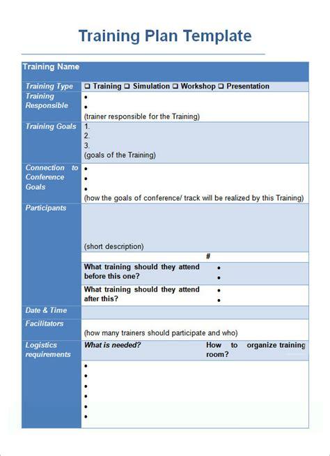 sample training agenda template 5 2 best templates masir