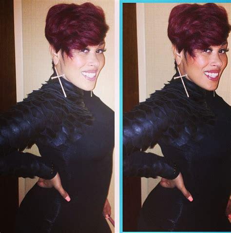 ke ke wyatt hairstyles images of keke wyatt hairstyles keke wyatt on changes to
