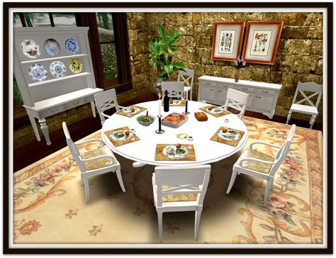 dinner table set for 6 second marketplace dinner dining set for 6