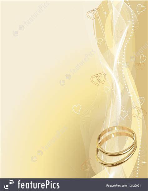 Wedding Beautiful Background by Beautiful Wedding Rings Background