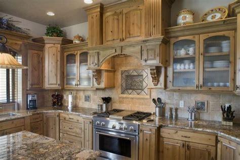 backsplash with knotty alder cabinets granite knotty alder kitchen and