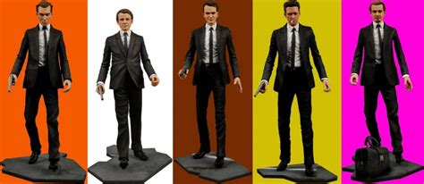 mr reservoir dogs neca reservoir dogs mr pink