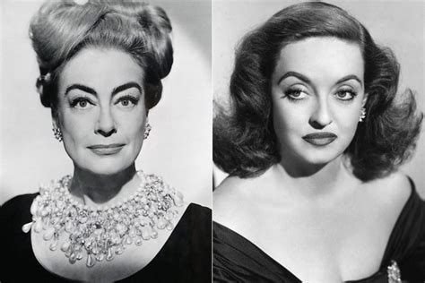why bette davis and joan crawford s feud lasted a lifetime biggest celebrity fights and feuds