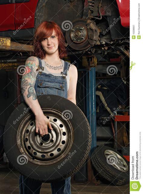 mechanic pin up girl tattoo designs mechanic pin up designs