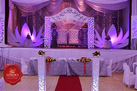 school of decoration for wedding in durban decoration