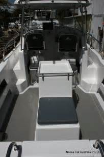 Suzuki Outboard Performance Bulletins 2400 Noosa Cat Australia