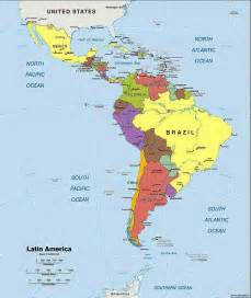 el salvador map south america map of america central america jamaica cuba