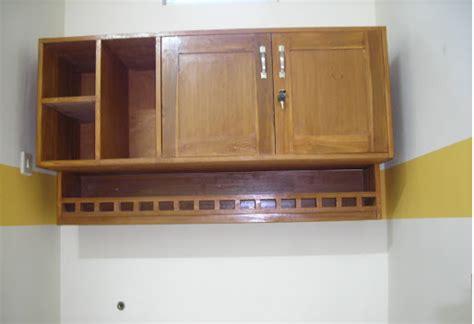 Lemari Gantung Dapur Di Medan gambar desain lemari dapur minimalis info rumah
