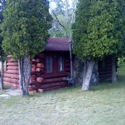 Rustic Cabin Ls by Uhrick S Lincoln Log Motel Cground Hotels