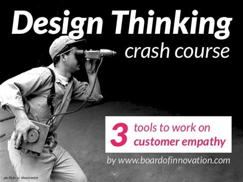 more empathy for customer dankzij design thinking hr praktijk designthinkingslideshare 151203094859 lva1 app6891
