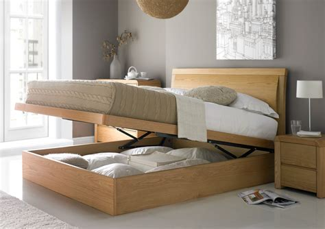 ottoman storage beds arran oak ottoman storage bed oak beds wooden beds beds