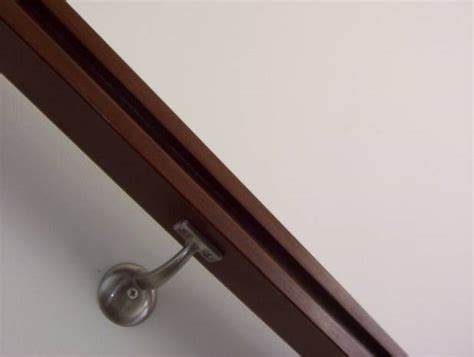 Oak Banister Rail Handrail And Balusters Gallery