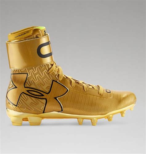 best 25 gold football cleats ideas on gold