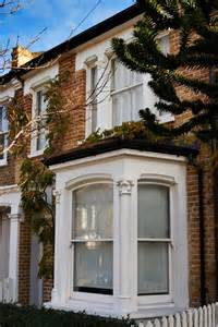 house design ideas exterior uk terraced house exterior renovation before after design ideas houseandgarden co uk