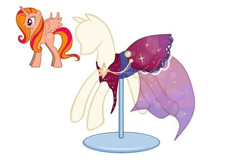 Pony Dress 259 best mlp dresses images on ponies