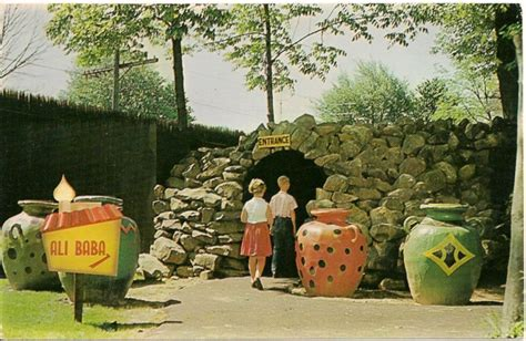alibaba open sesame open sesame ali baba s cave at the enchanted forest