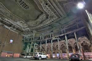 detroit opera house photos