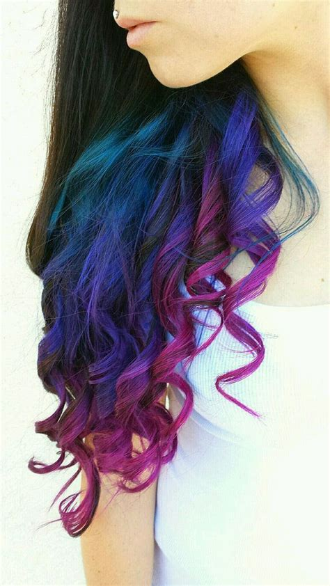 colorful ombre hair best 20 ombre hair color ideas on ombre hair