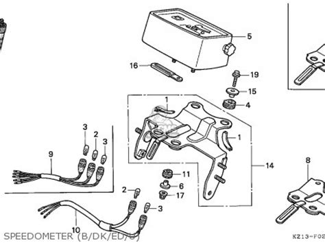 honda xr400 wiring diagram honda free engine image for
