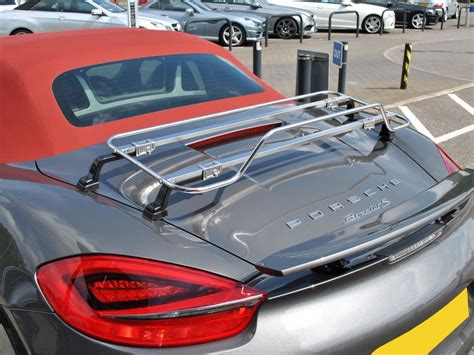 porsche trunk in porsche boxster trunk rack stunning italian racks