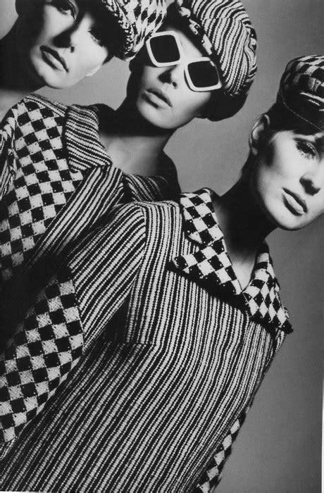 Mod Fashion by Monochrome Bring Back 60s Mod Fashion Poppy Peachy
