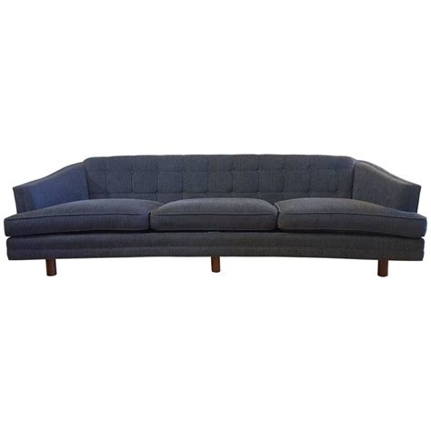 mid century modern sofa for sale mid century modern sofa by directional for sale at 1stdibs