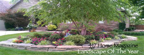 springfield mo premier landscaping and lawn care company