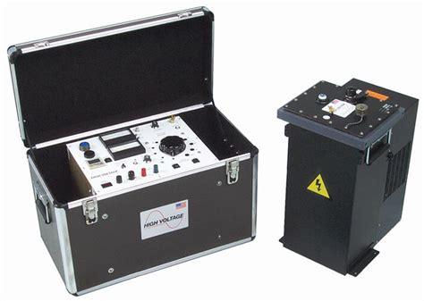 high voltage diagnostics product protec