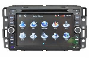 Buick Enclave Dvd Player Car Dvd Player Gps Navigation Program For Buick Enclave