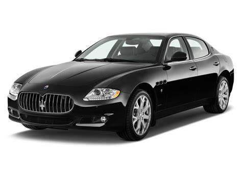 4 Door Maserati Price by New And Used Maserati Quattroporte Prices Photos