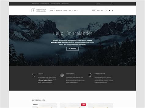remove theme by webman design webman design accessibility ready wordpress themes
