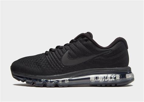 Sepatu Nike Airmax Zero Black 2 nike air max 2017 jd sports