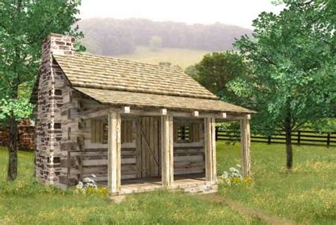 more small cabins spaces picture places