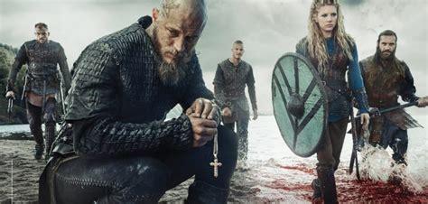 review vikings season  episode
