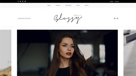 30 elegant fashion wordpress themes 2018