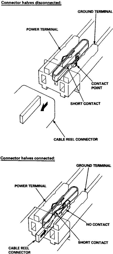 | Repair Guides | Air Bag (supplemental Restraint System