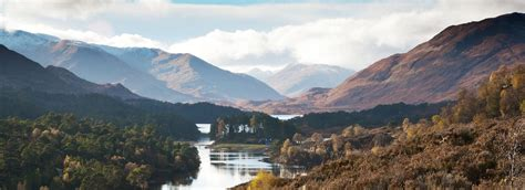 lady glen affric glen affric glen affric scotland places i want to see