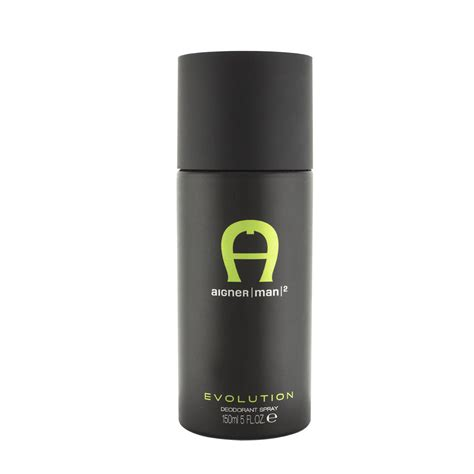 aigner etienne aigner 2 evolution deodorant im spray