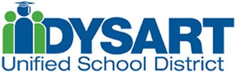 Dysart School Calendar Dysart Unified School District