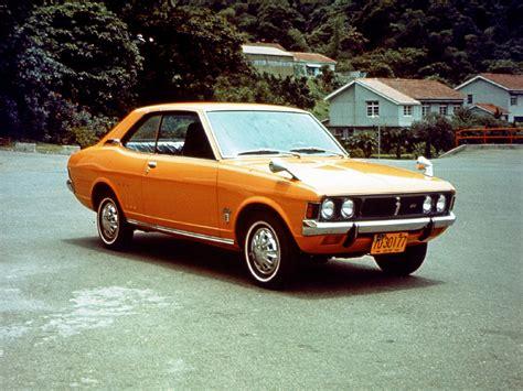 mitsubishi colt 1970 mitsubishi colt galant coupe 1970 73