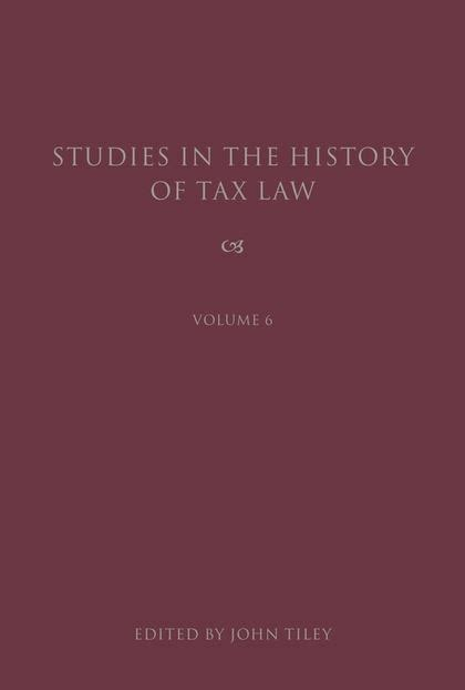 studies in the psychology of volume 6 in relation to society books studies in the history of tax volume 6 studies in the