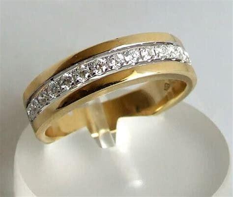 Bicolor Ring by Bicolor Ringen Kopen Met En Zonder Diamanten Juwelier