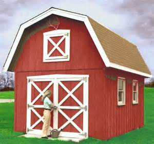 Barn Plans With Loft Storage Shed Plans 16x24 Woodworking Projects Amp Plans