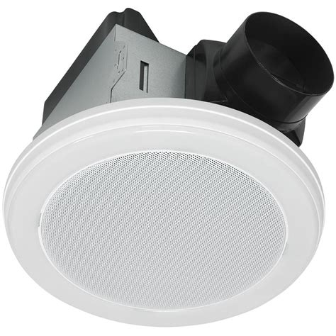 bathroom fan with bluetooth speaker brilliant 60 bathroom light speaker decorating