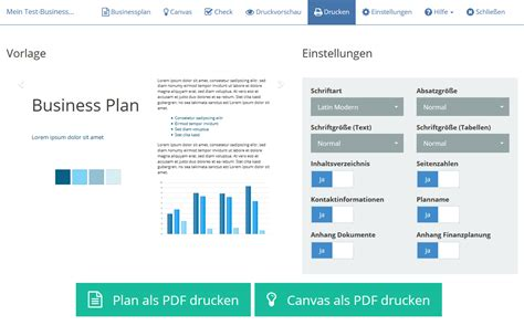 smart business plan template businessplan drucken mit individuellem layout zum erfolg