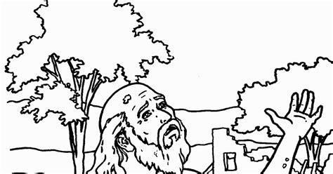 imagenes biblicas de job laminas de la biblia para colorear imprimir y recortar