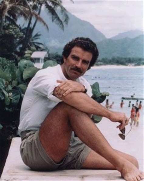magnum p i china doll history s best moustaches as voted by you