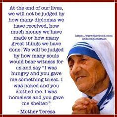 50 years of mother teresa s life to glisten on screen 1000 images about quotes i love on pinterest make peace