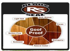 ready seal wood stain sealer twp stain sikkens stain