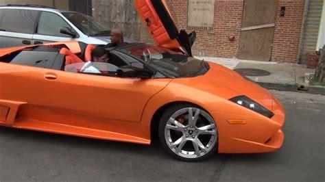 Lamborghini Murcielago Replica Replica Lamborghini Murcielago In Baltimore